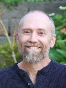 Ross Harmsworth - Certified Electrician